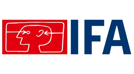 IFA Berlin 2018 header